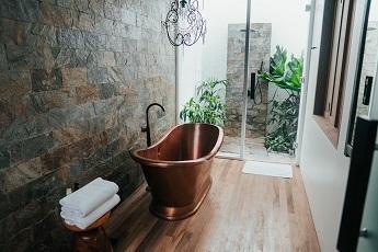 Victoria Plum Bathrooms
