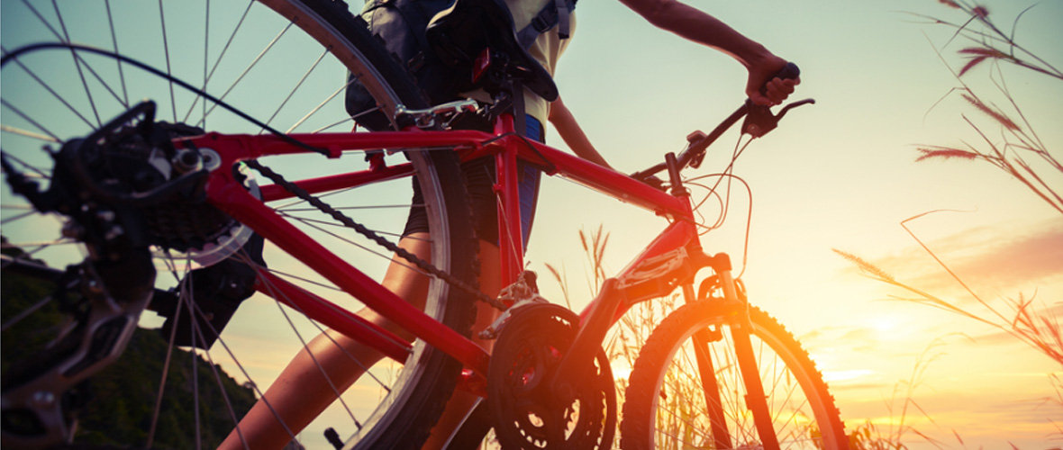 Cycling-Bikes & Accessories