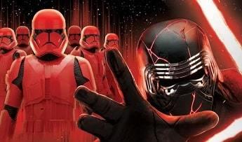Zavvi Star Wars