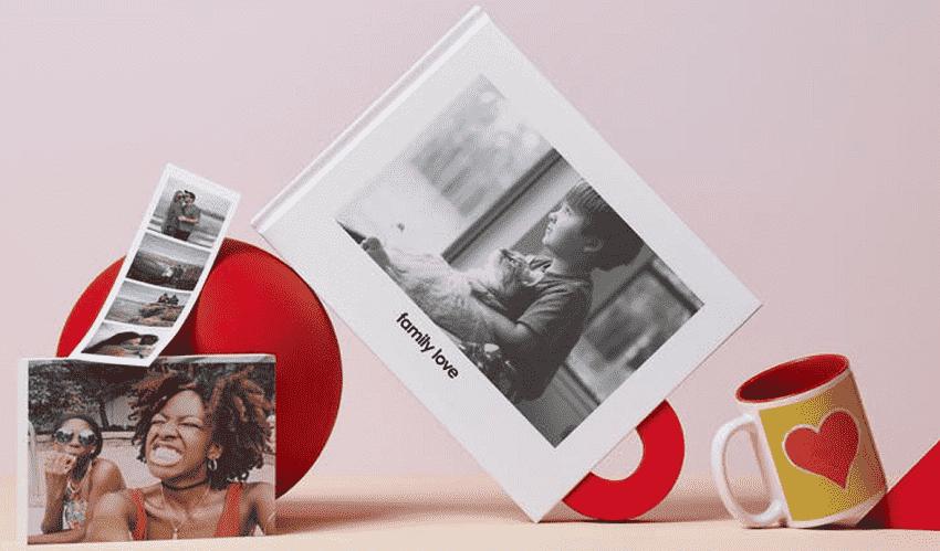 Photobox Gifts