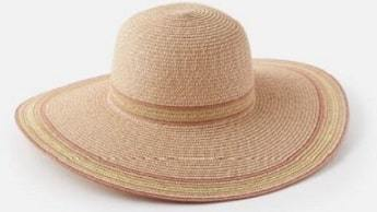 Accessorize Sun Hat