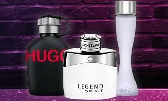 Superdrug scents