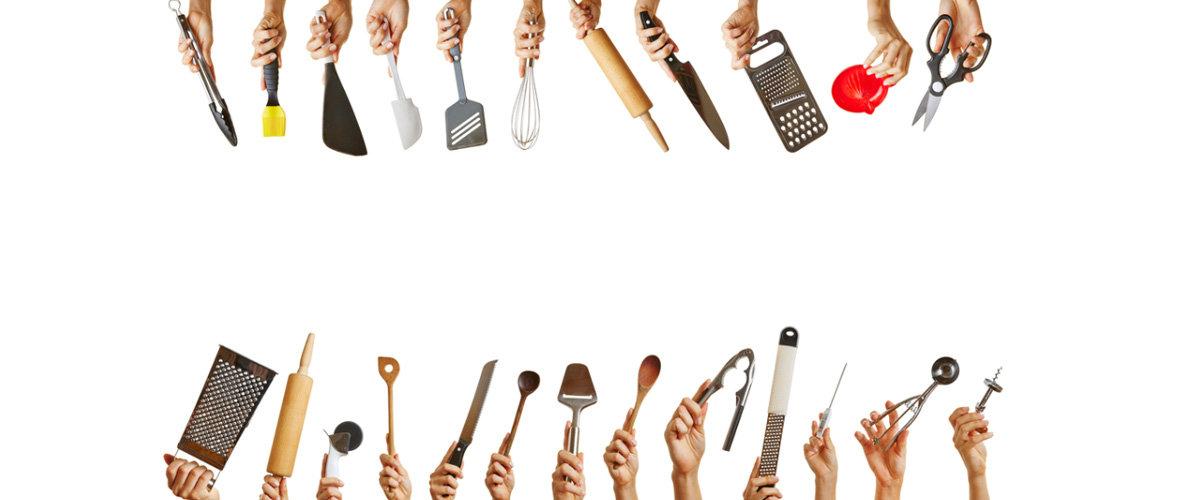 Kitchens, Kitchenware & Appliances Image