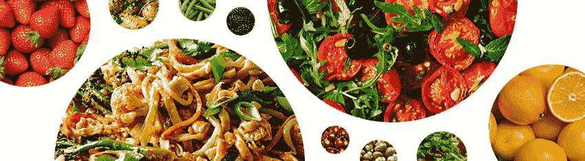 Tesco Seasonal Foods