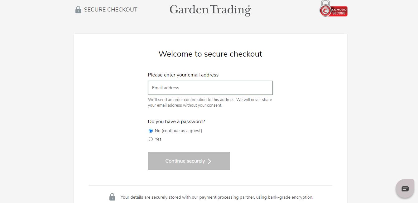 garden trading discount codes