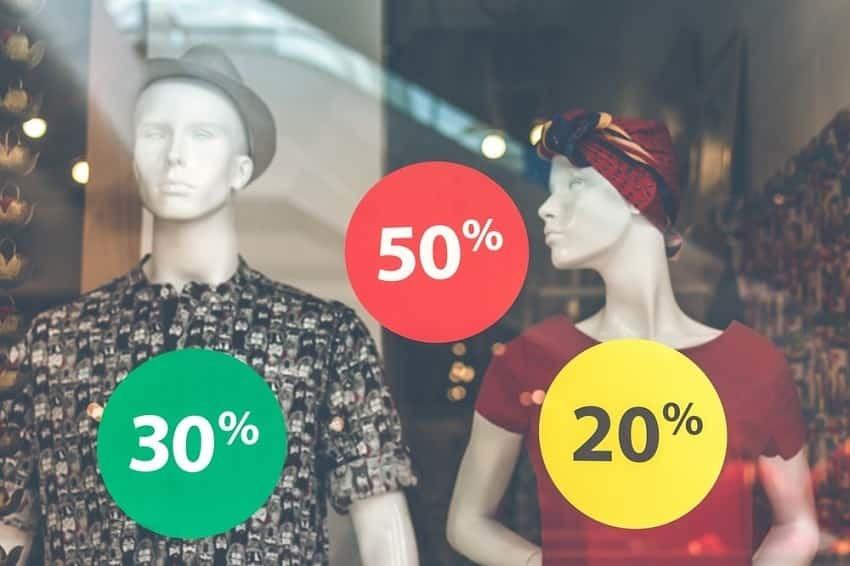 Fashion World Sale