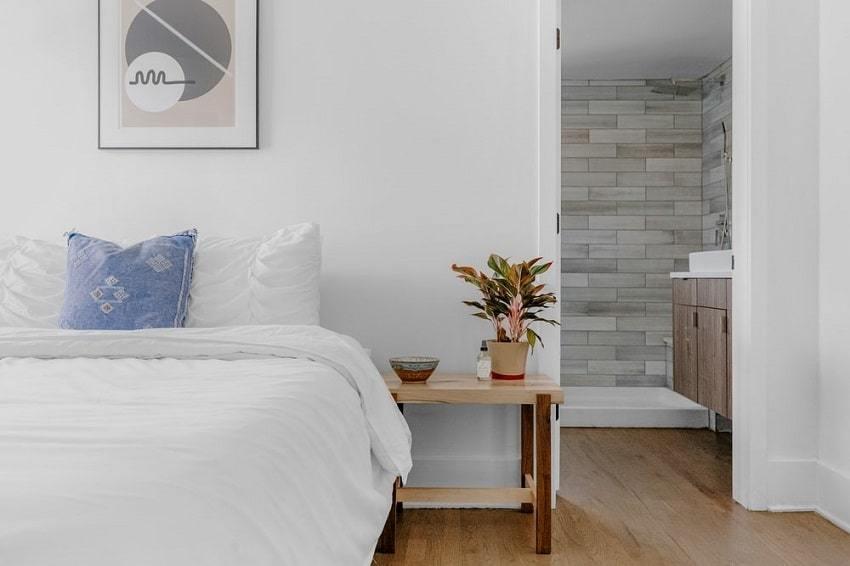 La Redoute Bedroom