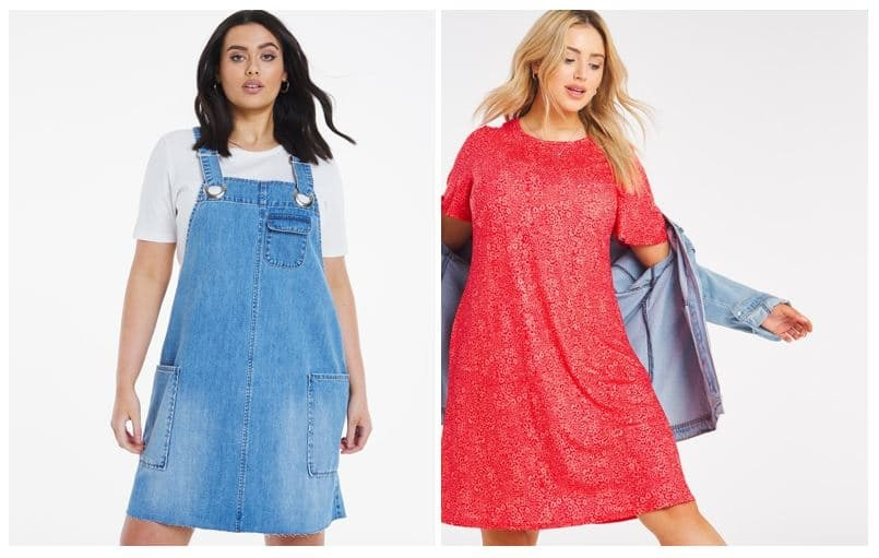 Fashion World Spring Dresses
