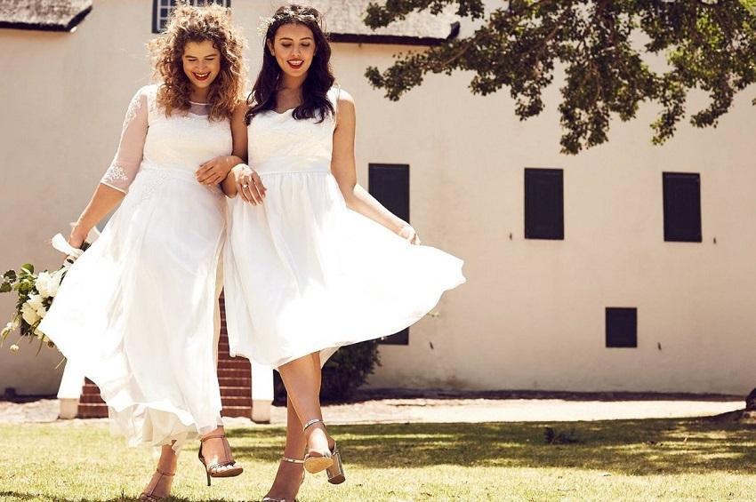 Curvissa Dresses