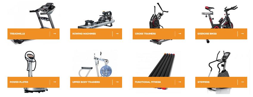 Fitness Superstore Fitness Equipment