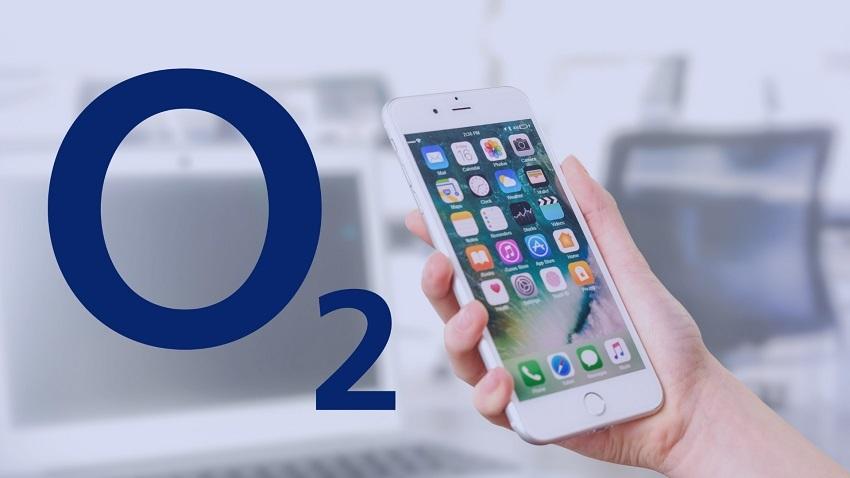 O2 Deals