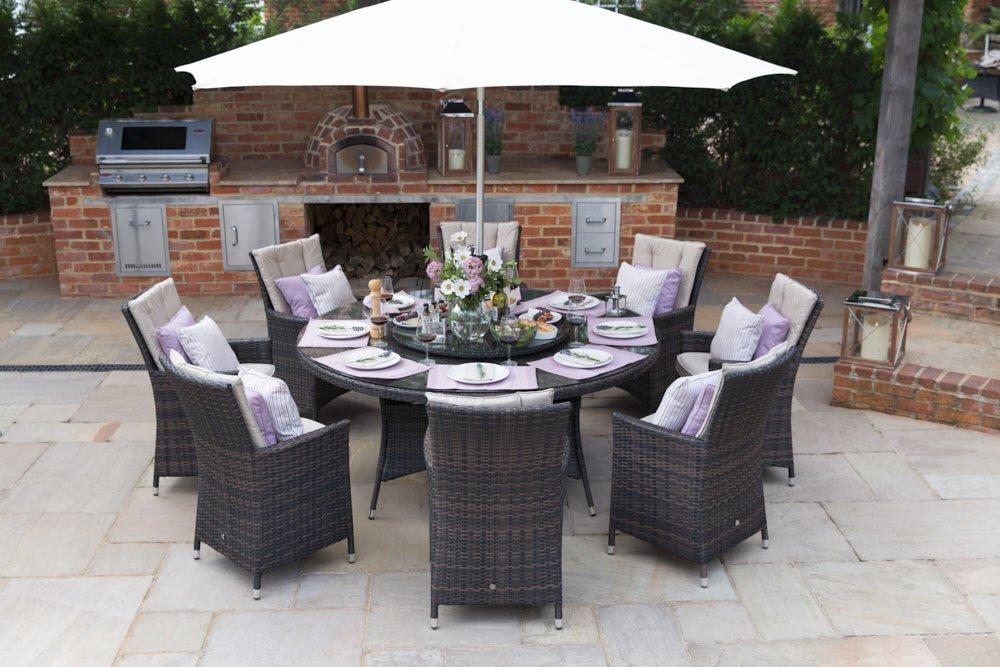 Whitestores Garden Furniture