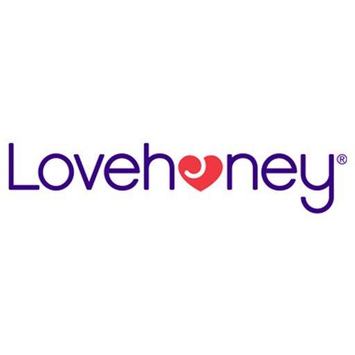 Love Honey Logo