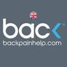 Back Pain Help