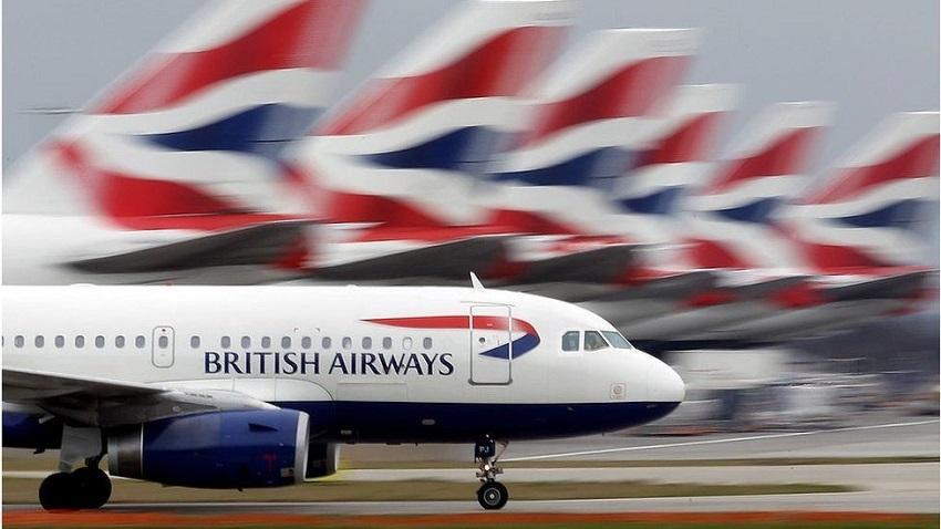 British Airways Flights