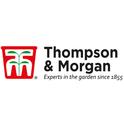 Thompson & Morgan Discount Codes