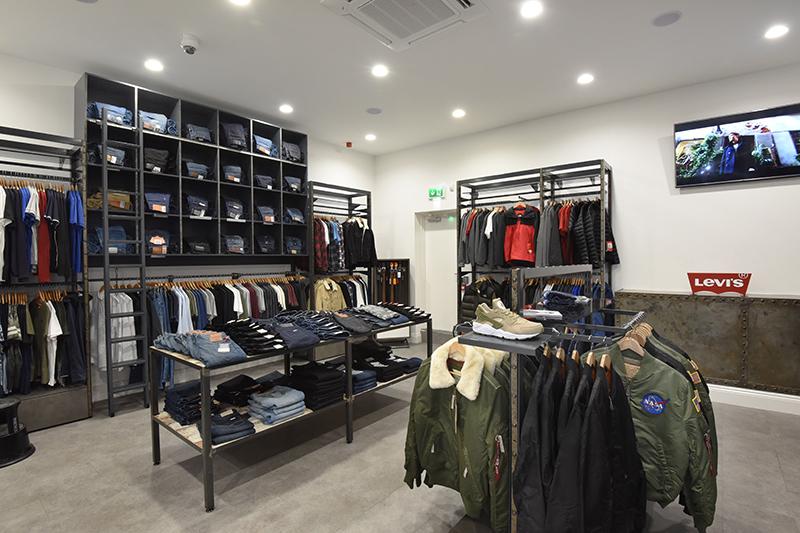 Mainline Menswear Sale