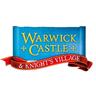 Warwick Castle Breaks logo
