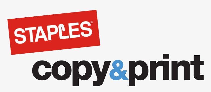 Staples-Printing