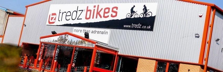 Tredz Bike Shop