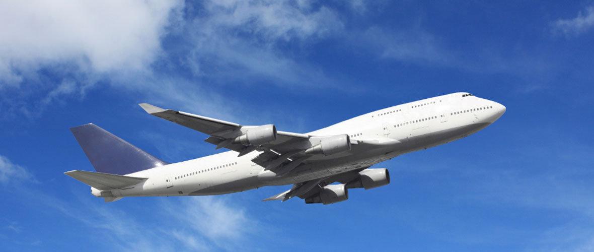 Flights Category Image
