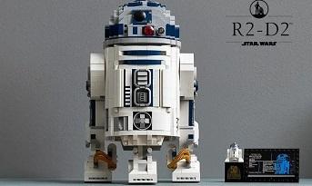 Zavvi Lego