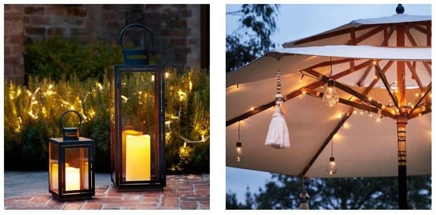 Lights4Fun Outdoor Lights
