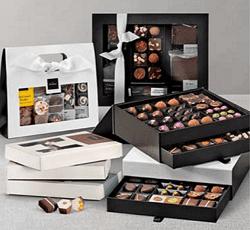 Hotel Chocolat Gifts
