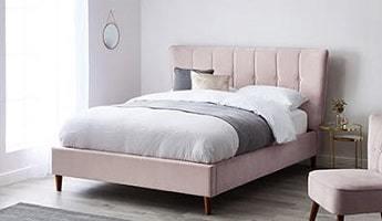 Dunelm Bed