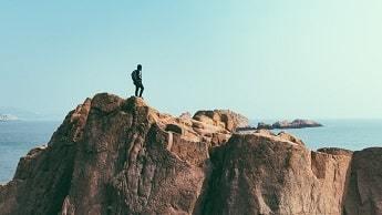 Blacks Hiking