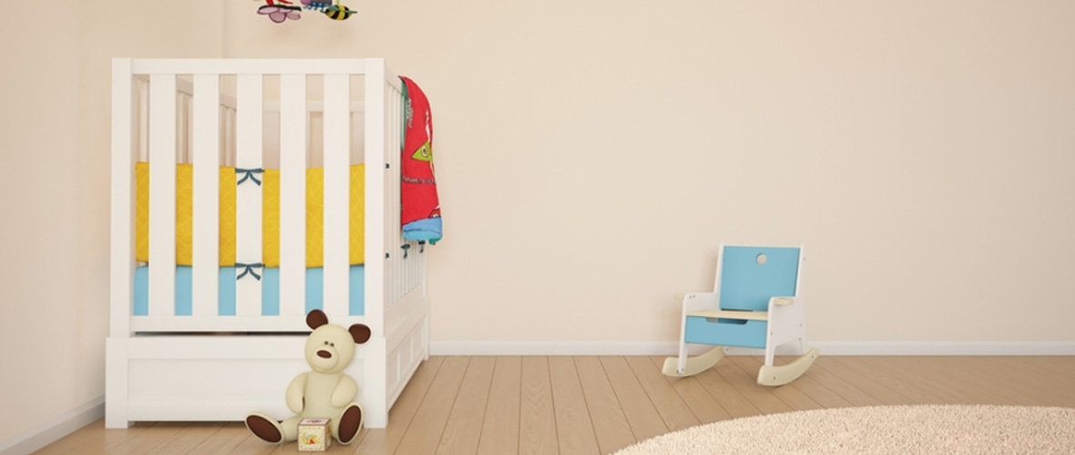 Baby Items and Furniture Image