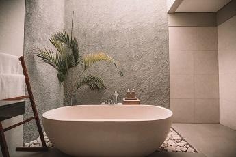 Victoria Plum Baths