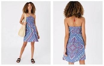 Accessorize Summer Dress